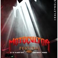 Trivium confirma participación en Motocultor Festival & Festival di Majano