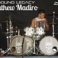 [video] Mat Madiro habla sobre sus inicios como baterista y cuáles son sus címbalos favoritos