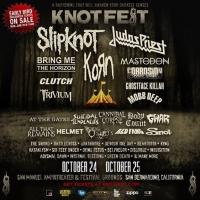 Trivium confirma participación en el Knotfest