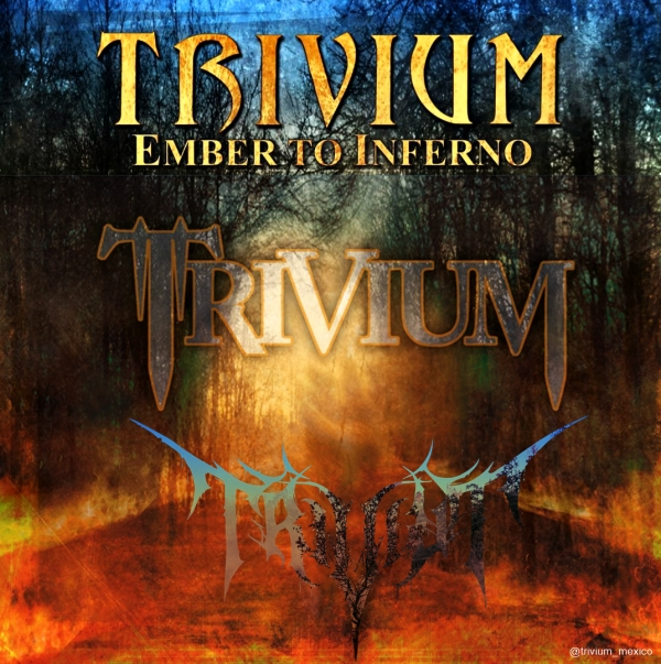 Trivium: From Demo To Inferno
