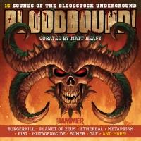 Bloodbound: CD compilatorio creado por Matt Heafy para Metal Hammer