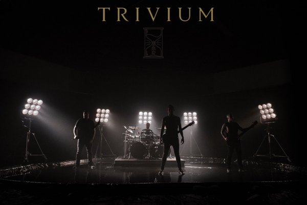 "Video premiere de ""Beyond Oblivion"" de Trivium"