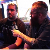 HardDrive Live Tour: Gira de Trivium & Tremonti